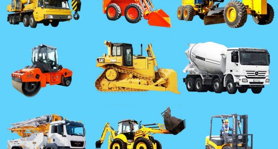 Buy & sell trucks and machinery